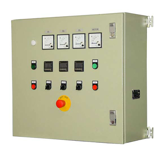 高低压电柜电箱喷塑