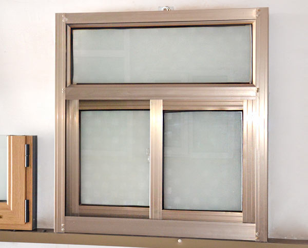 咸阳铝合金塑钢门窗喷塑