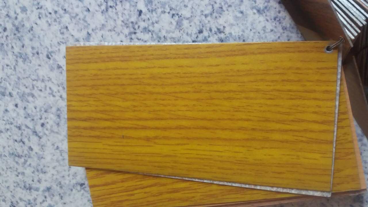 木纹转印公司