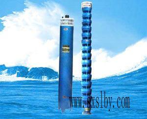 咸阳QJ系列深井潜水泵