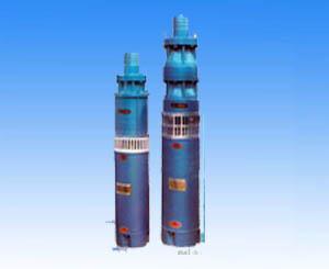 潜水泵展示