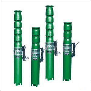 潜水泵节水灌溉机组