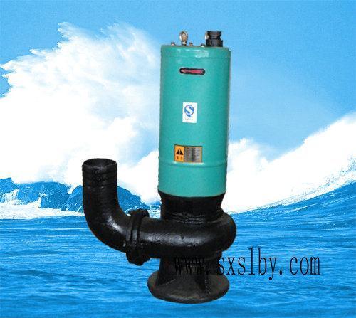陕西绿源水电工程设备小编整理发布潜水排污泵安装方法