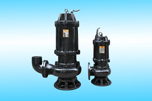 咸阳WQY(搅均)排污泵