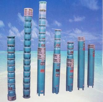 潜水泵故障分析
