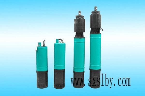潜水泵使用过程中电机烧毁的原因及怎样避免潜水泵电机烧毁
