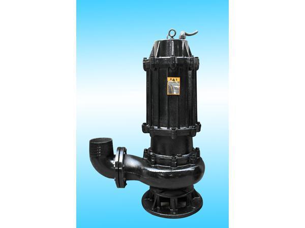 陕西潜污泵不出水的原因
