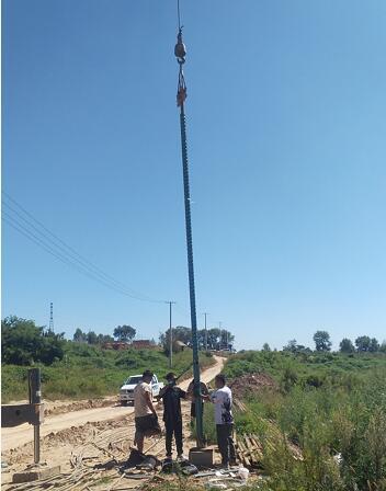 铜川饮水工程,高扬程深井泵
