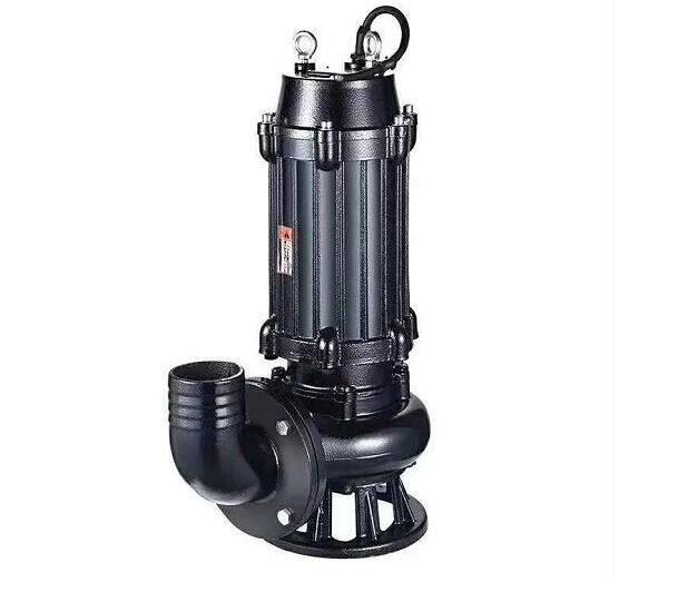 水泵不出水的原因分析