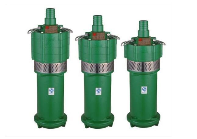 潜水泵使用及维护注意事项