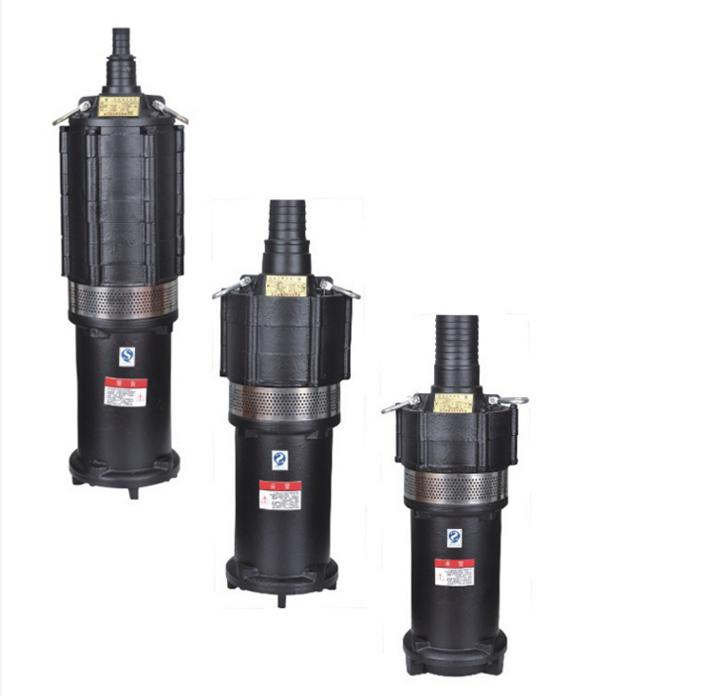 西安潜水泵厂家-家用多级潜水泵