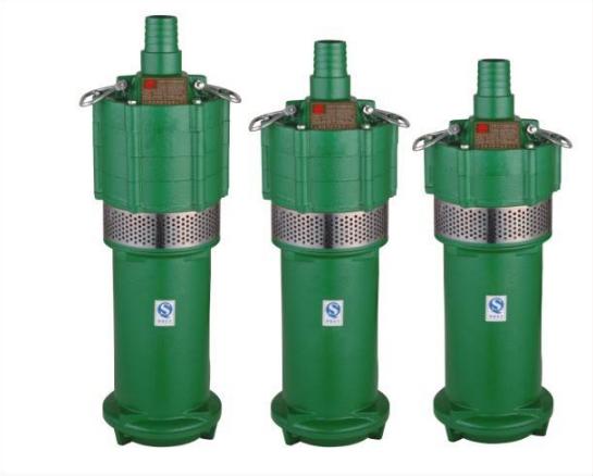西安潜水泵QD潜水泵