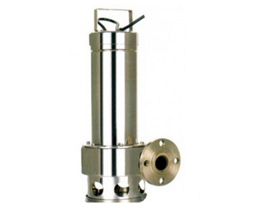 西安排污泵-不锈钢污水泵