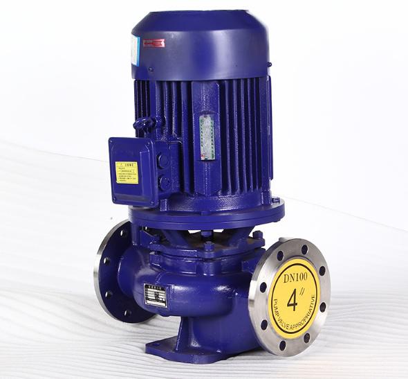 西安管道增压泵设计生产厂家