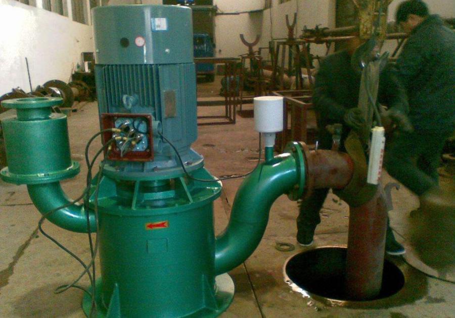 工矿排水大型水泵