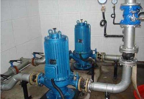 西安排污泵销售