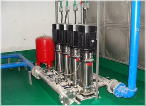 西安水泵批发