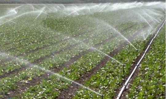 西安水泵农业灌溉