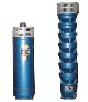 西安潜水泵设备