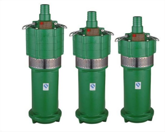 潜水泵电动机有哪些种类?