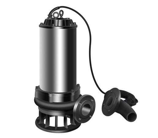 几种常见的水泵渗漏原因及解决办法