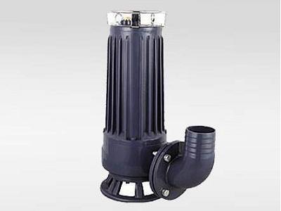 西安污水泵站收集污水时有气味吗?