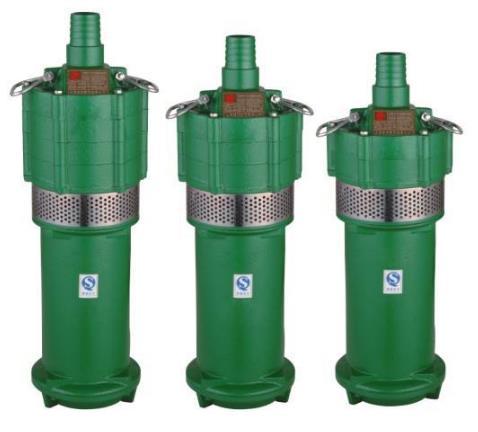小型潜水泵使用的七点要素