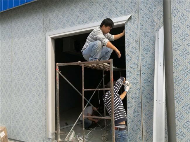 对于冷库工程来说,冷库板起着何种重要的作用