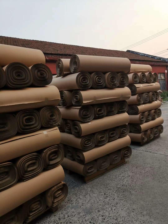 上海瓦楞纸