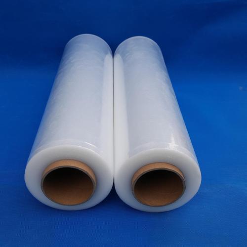 大家知道关于上海缠绕膜的用途和使用形式有哪些吗?