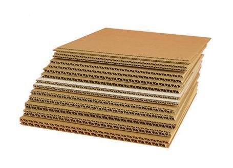 上海瓦楞纸板的优点