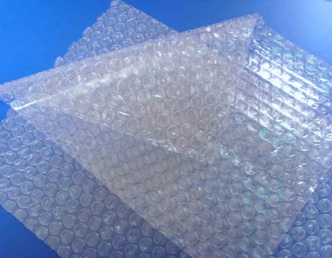 气泡膜用于包装的好处,你了解多少?