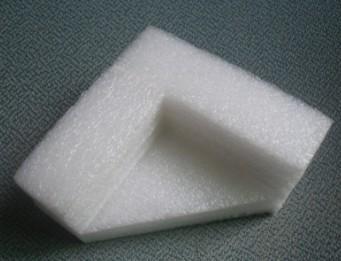 企业为什么更应该选择珍珠棉板材包装?