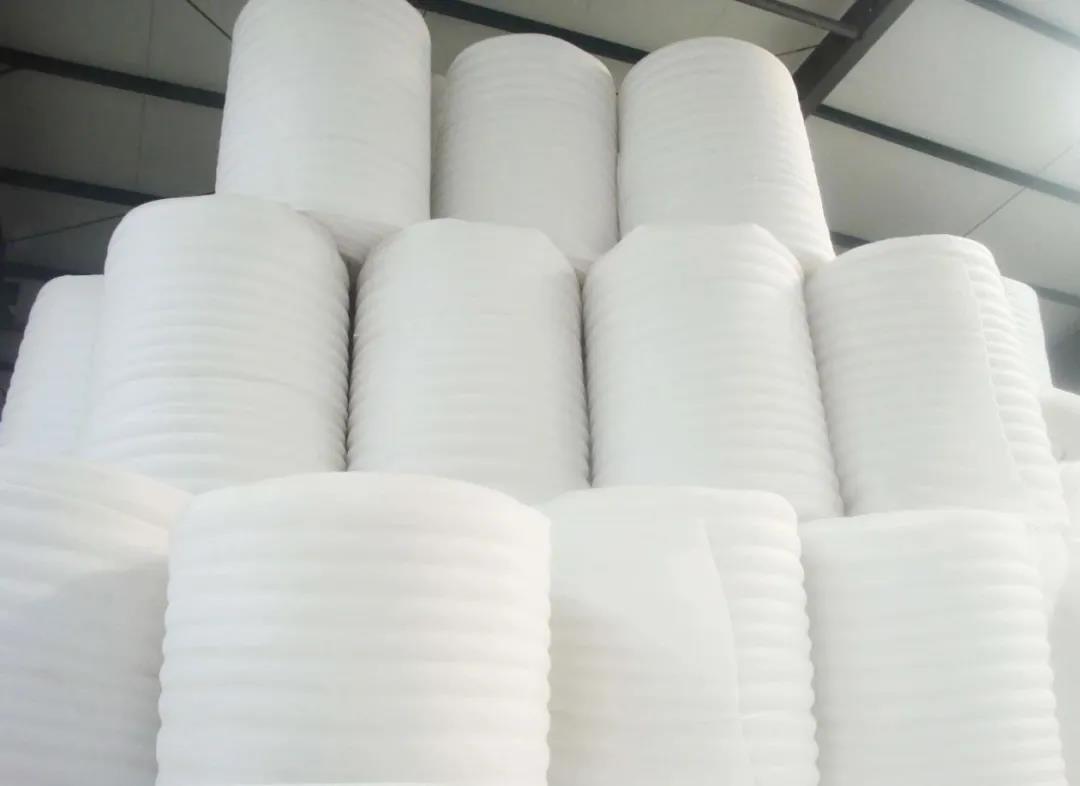 你知道EPE珍珠棉有哪些用途吗?
