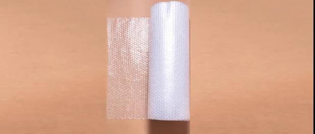 你知道气泡膜适合什么型号的荧光增白剂吗?