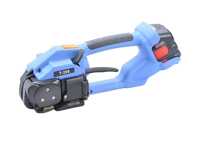 手提式充电打包机 JL-T200