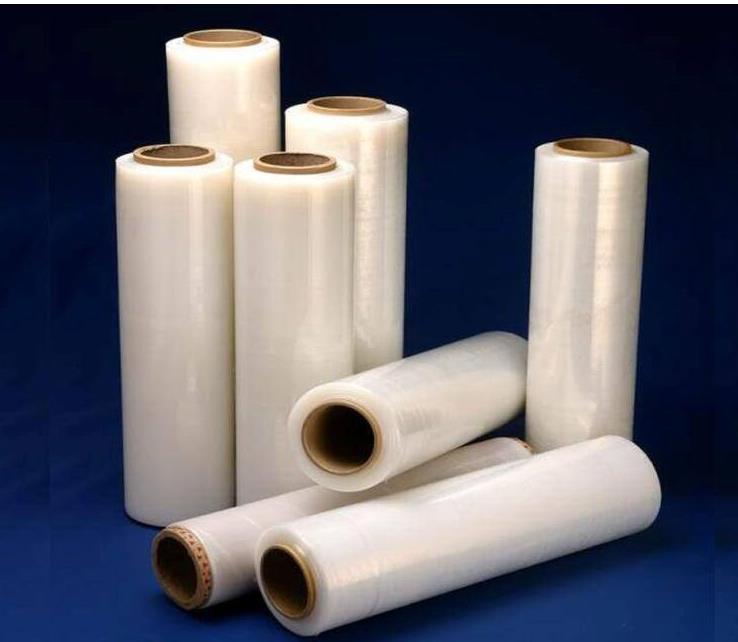 金隆包装向你讲解西安缠绕膜的几种分类及特点都有哪些?