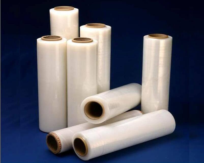 金隆包装向你讲解西安缠绕膜的安全使用特点您都了解吗?