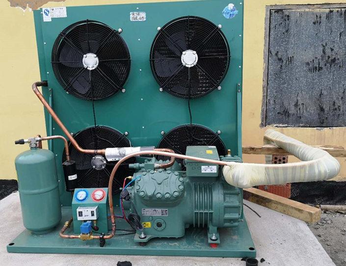 成都制冷设备厂家