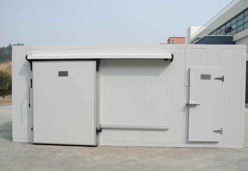 成都冷库设计公司告诉你自己安装冷库需要什么设备?