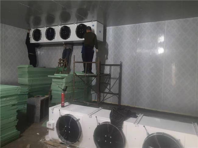 四川制冷设备生产