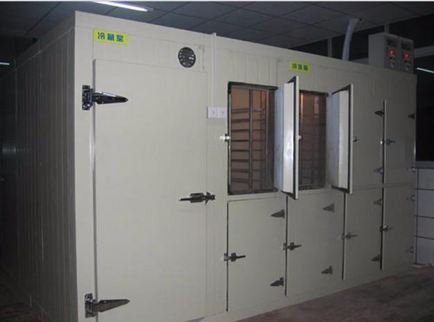你知道成都医疗冷库的设计规范吗?来看看吧!