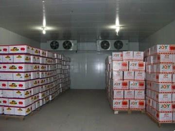 你知道如何对成都食品冷库进行卫生管理和消毒吗?