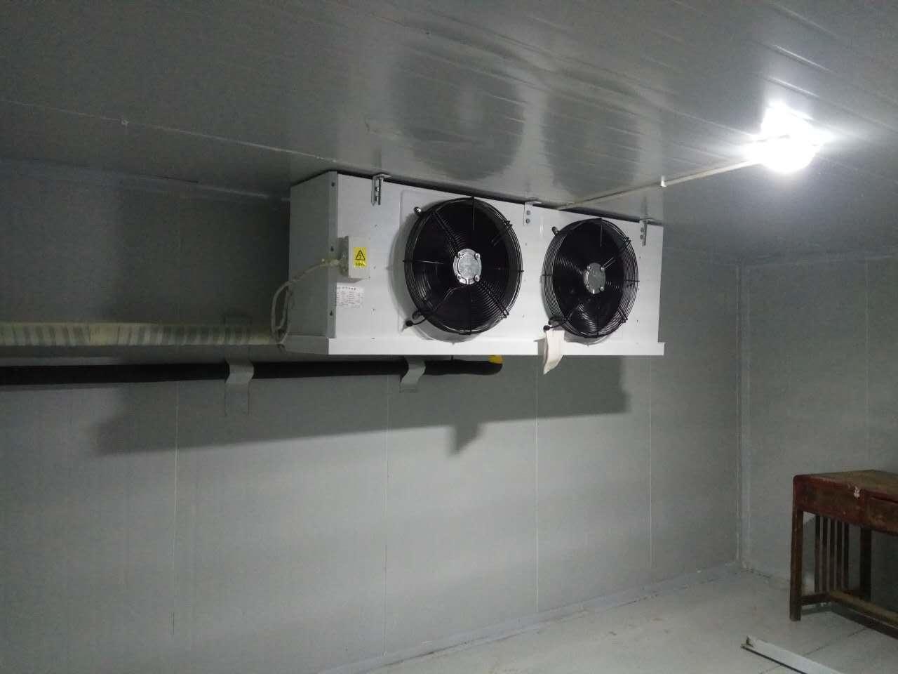 成都食品冷库安装时要特别注意的事项,快来看看!