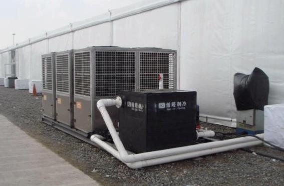 成都制冷设备,制冷机组,工业制冷设备日常维护应注意什么?