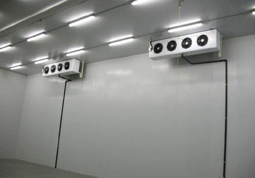 成都冷库安装过程中总结的经验分享