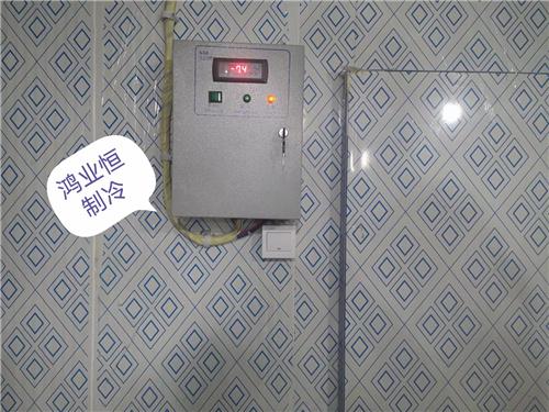 成都冷库安装维护与使用常见问题解决方法