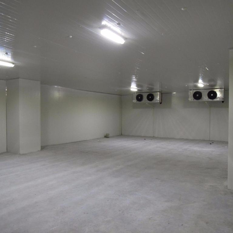 安装一个冷库多少钱,冷库工程用哪些材料?