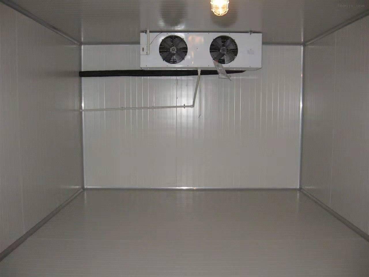 成都保鲜冷库的安装技巧