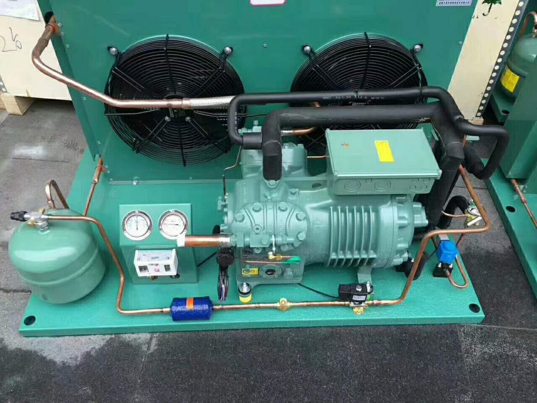 你知道成都制冷设备是怎么安装的吗?